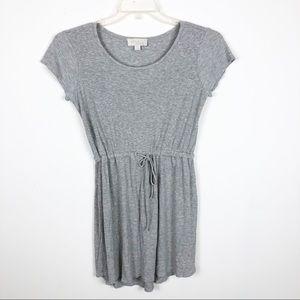❤️ 3/20 Olive & Oak Tee Shirt W/Drawstring Waist